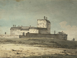 South Sea Castle, Hants